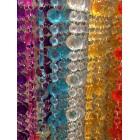 Acrylic Interlocking Craft Garland Party Supplie