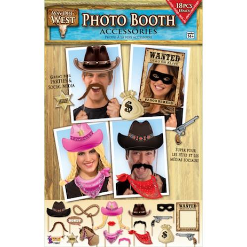 Teen rootin tootin cowgirl costume