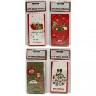 Christmas Money Wallet Envelopes (Pack of 24) Assorted Style Designs