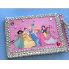Disney Princesses Birthday Guest Book Keepsake Gift Party Supplies