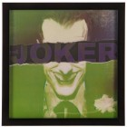 Batman Joker 3D Wall Art Home Decoration Theater Media Room Man Cave