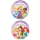 Disney Princesses Mylar Balloon
