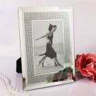 Glass Photo Frame Favor