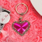 Heart Key Chain Favor