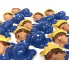 12 Baby Shower Ethnic Prince Party Favor Baby Decoration Gift