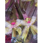 Baby Shower Princess Cake Knife and Cake Server Set Party Supplies