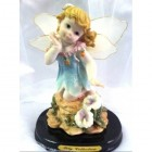 Angel Fairy Figurine Centerpiece