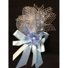 Baby Shower  Blue Bear Corsage