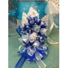 Baby Shower It's a Boy Corsage