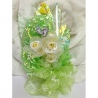 Baby Shower Duck Corsage Keepsake