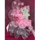 Baby Shower Elephant Corsage Mom to Be Keepsake Gift