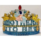 Mother To Be Crown Prince Baby Shower Gift Keepsake