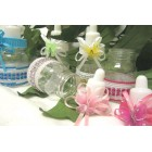 10 Baby Shower Butterfly Bottles