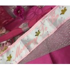 Pink Baby Shower Mommy to Be Crown Sash Party Favor