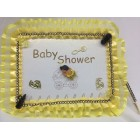 Baby Shower Guest Book It's a Boy Keepsake Gift