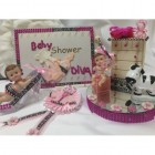 Baby Girl Diva 5 Pieces Set