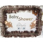 Baby Shower Baby Monkey Guest Book