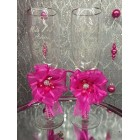 Mis Quince Anos Sweet 15 Toasting Glass Cups Keepsake Gift