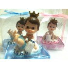 Princess Girl or Prince Boy Baby Shower Favor Keepsake 10 Ct