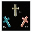 Cross Acrylic Embellishments