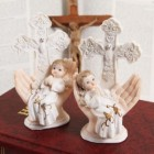 Child of Christ Boy Christening Figurine