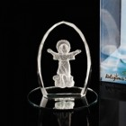 Christ Child Crystal Party Religious Favor