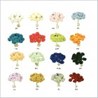 Ribbon Roses 144 Count