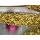 10 Yards Craft Trims Gold Multiuse Wedding Sweet 16 Party Supplies
