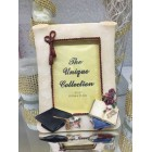 Graduation Cap with Books Picture Frame Gift Keepsake