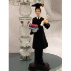 Graduation Boy Figurine Favor Keepsake