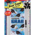 Graduation Door Cover Party Decoration Party Accessory