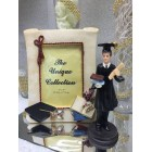 Graduation Figure & Frame Favor Keepsake or Gift