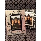 Graduation Photo Frame Grad Gift Keepsake