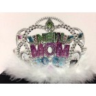 New Mom to Be Princess Tiara Crown