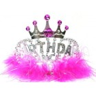 Birthday Girls Tiara