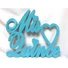 Mis Quince Anos Foam Sign Wall Banner Decoration