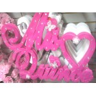 Mis Quince Anos 15 Foam Birthday Sign for Sweet 15