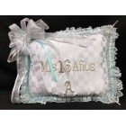Mis Cumpleanos Birthday Pillow Gift Keepsake