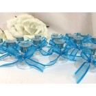 16 Plastic Candle Holder Favor Decorations Party Supplies