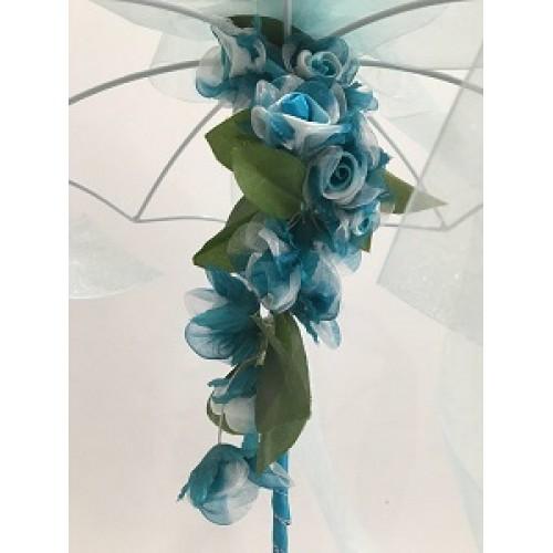 metal umbrella centerpiece parasol decoration for bridal shower baby shower wedding party