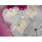 1 Pack of 12 Assorted Sweet 16 White Capia Chest Favor Keepsake