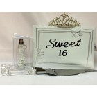 Sweet 16 Accessory Party Set