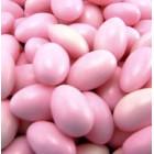 Jordan Almonds Pink 1Lb