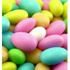 Jordan Almonds Assorted 5Lb