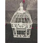 Bird Cage for Wedding Centerpiece Cake Topper Decoration