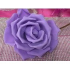 Lavender Craft Foam Flower Weddings Sweet 16 All Purpose