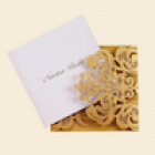 Nuestra Boda Invitaciones In Spanish Our Wedding Invitations with Envelopes 8 Ct