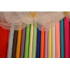 "60"" Color Tulle by Yard"